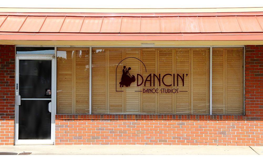 Dancin' Dance Exterior